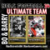 Bo & Barry: NCAA 14 Ultimate Team Series