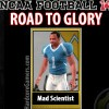 NCAA 14: Road to Glory Series